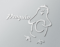 Penguin Mock-up