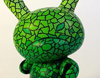 Green Trencadís Dunny