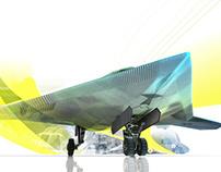 X47B UAV
