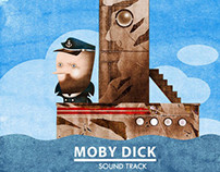 Moby Dick - Sound Design