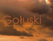 Goluski