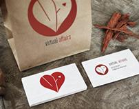 Virtual Affairs: Logo