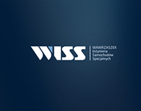 wiss -redesign