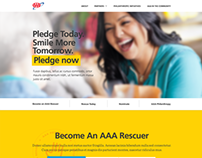 AAA Philanthropy