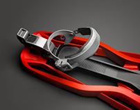 Snowshoes Concept Design
