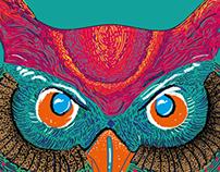 Owl 2 ..