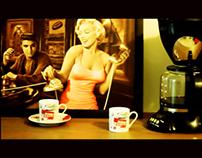 Café | Agência Tie - Comercial