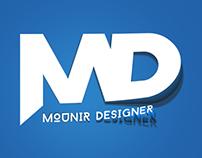 Mounir Designer