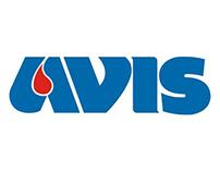 Avis - graphics t-shirt