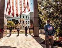 Veteran's Vigil