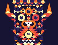 NeverEnding Totem