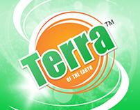 Terra Laundry Detergent
