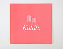 Kaláh