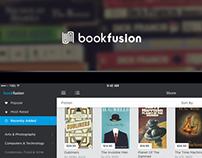 Bookfusion