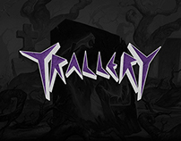 Trallery