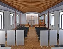 Redesign Christ Church