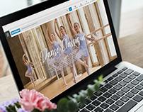 Domyos - Decathlon / DA & Webdesign