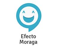 Efecto Moraga