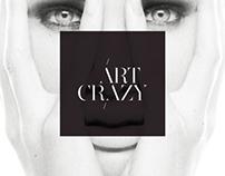 ArtCrazy Branding