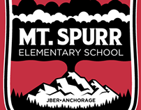 Mount Spurr Elementary School