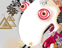 Alice in Wonderland(part II)Gruppo Editoriale Raffaello