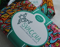 Svaccha Packaging and Illustration