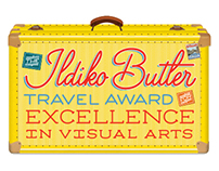 Ildiko Butler Grant Poster
