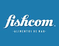 Fishcom - Alimentos de mar