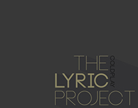 Lyric Typography // Coldplay
