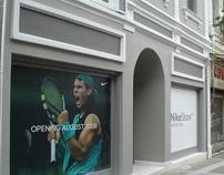 Nike Store Xanthi