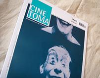 CINE TOMA No.31  Revista Mexicana de Cine