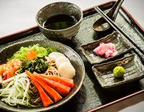 Hong Kong Jockey Club Food Photography