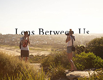 Lens Between Us