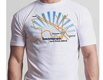 Bonnaroo T-Shirt Contest