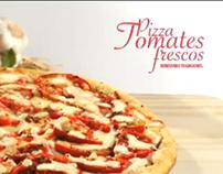 PalaPizza (Tomates Frescos)