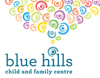 Child & Family Centre Branding