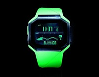 Quiksilver / Addictiv Watch