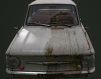 ZaZ 968A USSR (Broken)