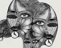 Trilogy - Vinilo