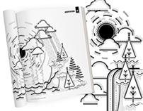EDITORIAL: illustrations for bio-energy