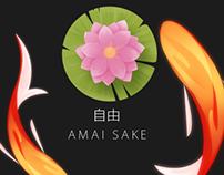 AMAI-SAKE