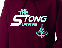 Stong College Hoodies