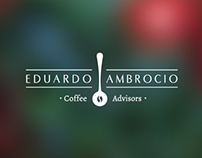 EDUARDO AMBROCIO Coffee Advisors