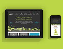 Vserv.mobi Responsive Web Design
