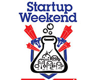 STARTUP WEEKEND BOGOTÁ, ENGLISH EDITION