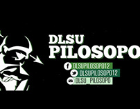 DLSU Pilosopo - Cover Photo