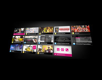 Telekom Entertain Showroom