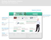 SMI Website Design