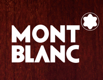 Montblanc I A letter from Nigeria