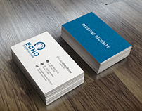 Echo Security Solutions | Paper System